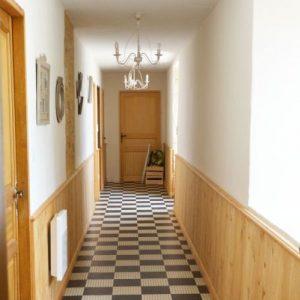 Intérieur / Couloir